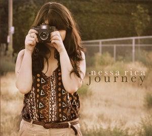 "Image of ""Journey"" EP"