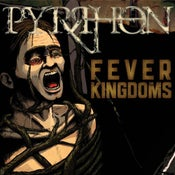 Image of Fever Kingdoms EP