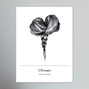 Image of L'Etranger, by Erika Altosaar (unsigned)