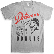 Image of Delicious Donuts
