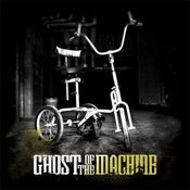 Image of Ghost Of The Machine