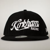 Image of Kirkham Racing x NewEra Snap-Back