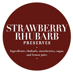 Image of Strawberry Rhubarb