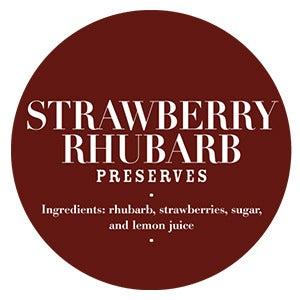 Image of Strawberry Rhubarb