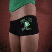 Image of Little Heart Records Undies: Vaginaraptor Strikes!