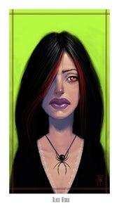 Image of Black Widow