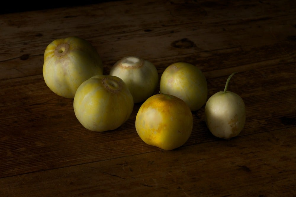 Image of Lemon cucumbers
