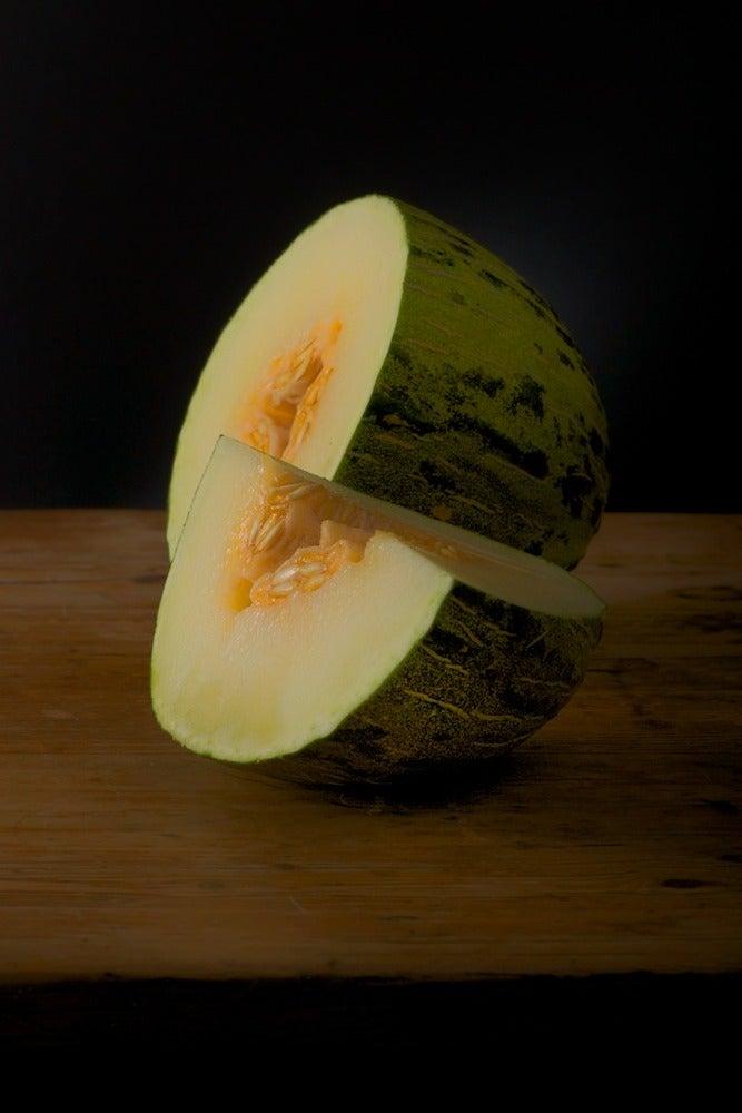 Image of Piel de Sapo melon 2