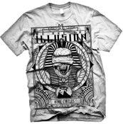 Image of Nine Circles T-Shirt (NEW/LIMITED)