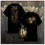 "Image of PDP - Mass Delusion CD/ ""Mass Delusion"" Shirt 1 Bundle"