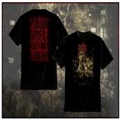"Image of PDP - ""Mass Delusion"" Shirt 2"