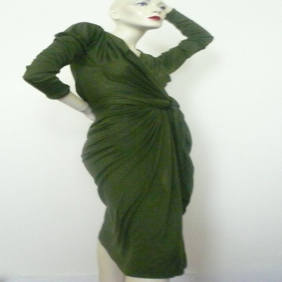 Image of MARIA SEVERYNA - MARIA Dress