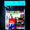 "Image of SFV ACID LTD.150 7"" plus ""PIERCE COLLEGE"" EP CS"