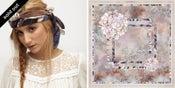 Image of silene - soffio foulard