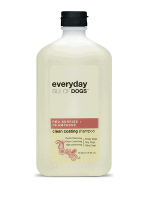 Image of Isle of Dogs Clean Coating Shampoo *SALE*