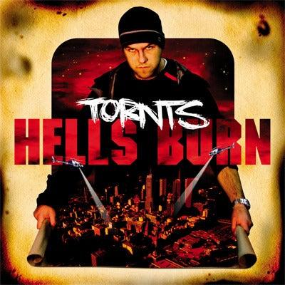 "Image of ""Hells Burn"" CD"