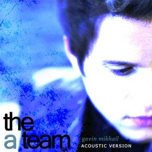 Image of THE A TEAM (Piano Tutorial & Karaoke Track)