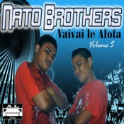 Image of NATO BROTHERS VOLUME 5