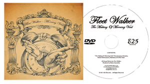Image of Morning Void - CD & DVD Combo