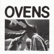 """Image of Ovens - S/T 7"""" (2011)"""