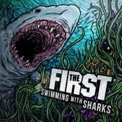 Image of Swimming With Sharks CD Album