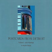 Image of Postcards from Detroit, Vol I