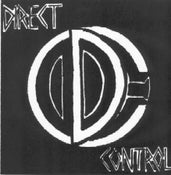 "Image of DIRECT CONTROL - 7"" DEBUT E.P."