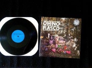 """Image of 12"""" Vinyl EP-  Album download included. LIMITED TIME ONLY"""