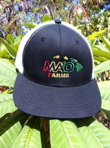 Image of MA'O Rasta Hat