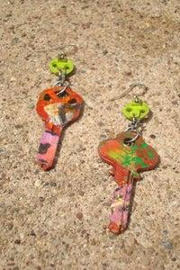 Image of Infinite Keys
