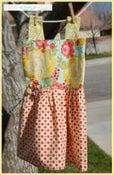 Image of Sunshine Meadow Spring Dress. Size 4/5 - Eisley Rae