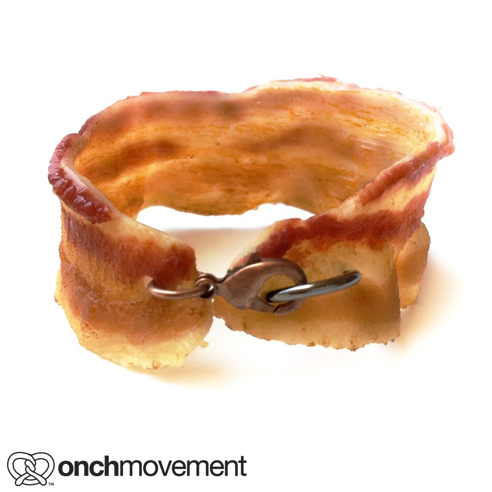 Image of The Bacon Bracelet