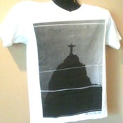"""Image of """"The Saving One"""" t-shirt"""