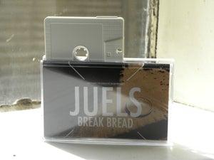 Image of Juels - Break Bread (Ltd Ed. Beat Tape)