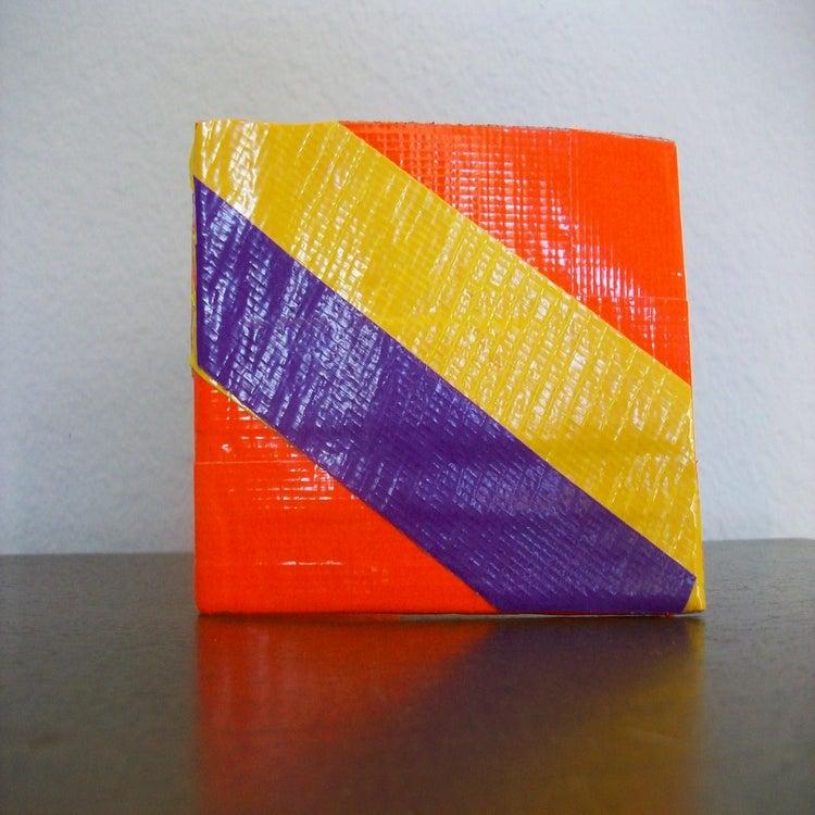 Tape Fancy Extra Fancy Duct Tape Wallet