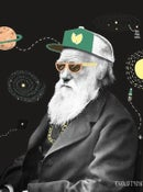 "Image of Fatbread Issue 1 ""Evolution"""