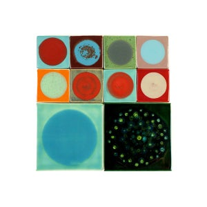 Image of Tile Set 41        £128