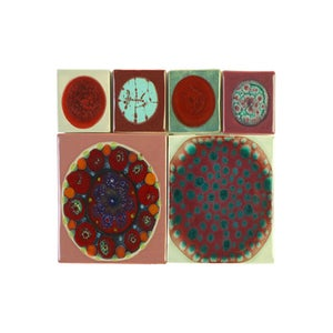 Image of Tile Set 38    £96