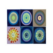 Image of Tile Set 34  £136
