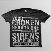 Image of Broken Hearts