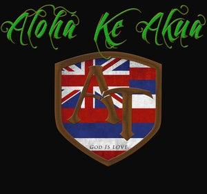 """Image of ARMOR OF TRUTH """" Aloha Ke Akua """" God is Love"""