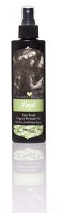 Image of  Kept Fresh Organic POMADE SPRAY GEL ~ (CREAMSICLE)