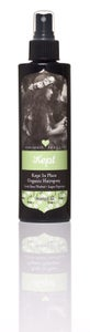 Image of  Kept In Place Organic HAIRSPRAY ~ (SWEET CITRUS/COCONUT)