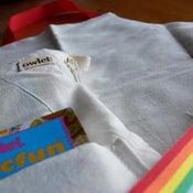 Image of Apron Decorating Kit