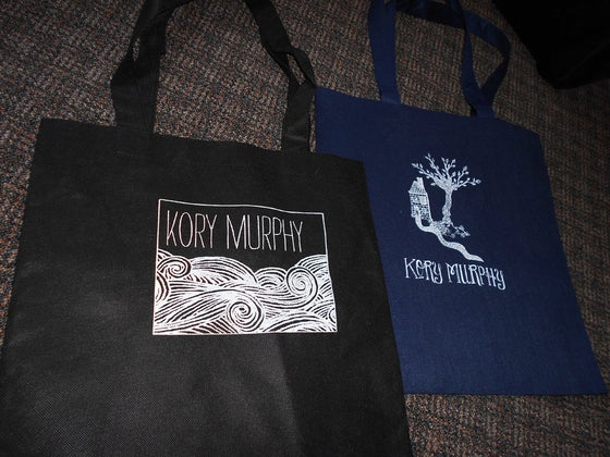 Image of Kory Murphy Bag