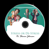 Image of Stress or De-Stress