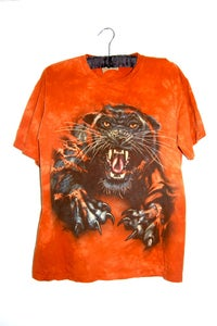 Image of Vintage Jumping Panther Tee