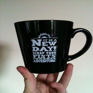 Image of New Day mug