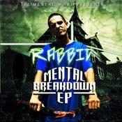 Image of MENTAL BREAKDOWN EP