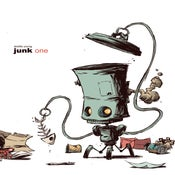 Image of Junk Art Book